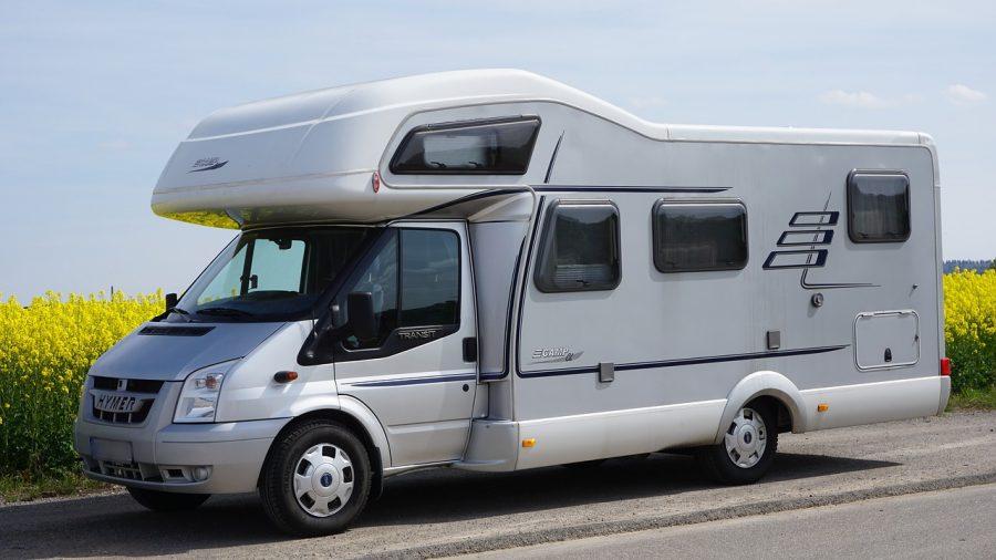 Les avantages du camping car