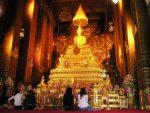 La Thaïlande pour les prochaines vacances entre amis