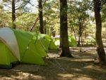 Conseils pour partir en camping durant les vacances estivales