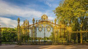 Que faire à Lyon ? Le Parc de la Tête d'Or est l'une des curiosités à découvrir.