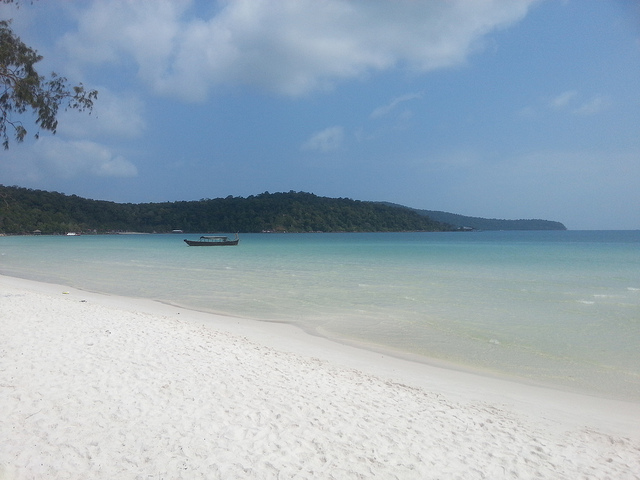 Voyage en Cambodge : comment découvrir le pays