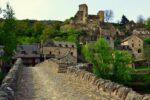 Que faire en famille dans les Gorges de l'Aveyron ?