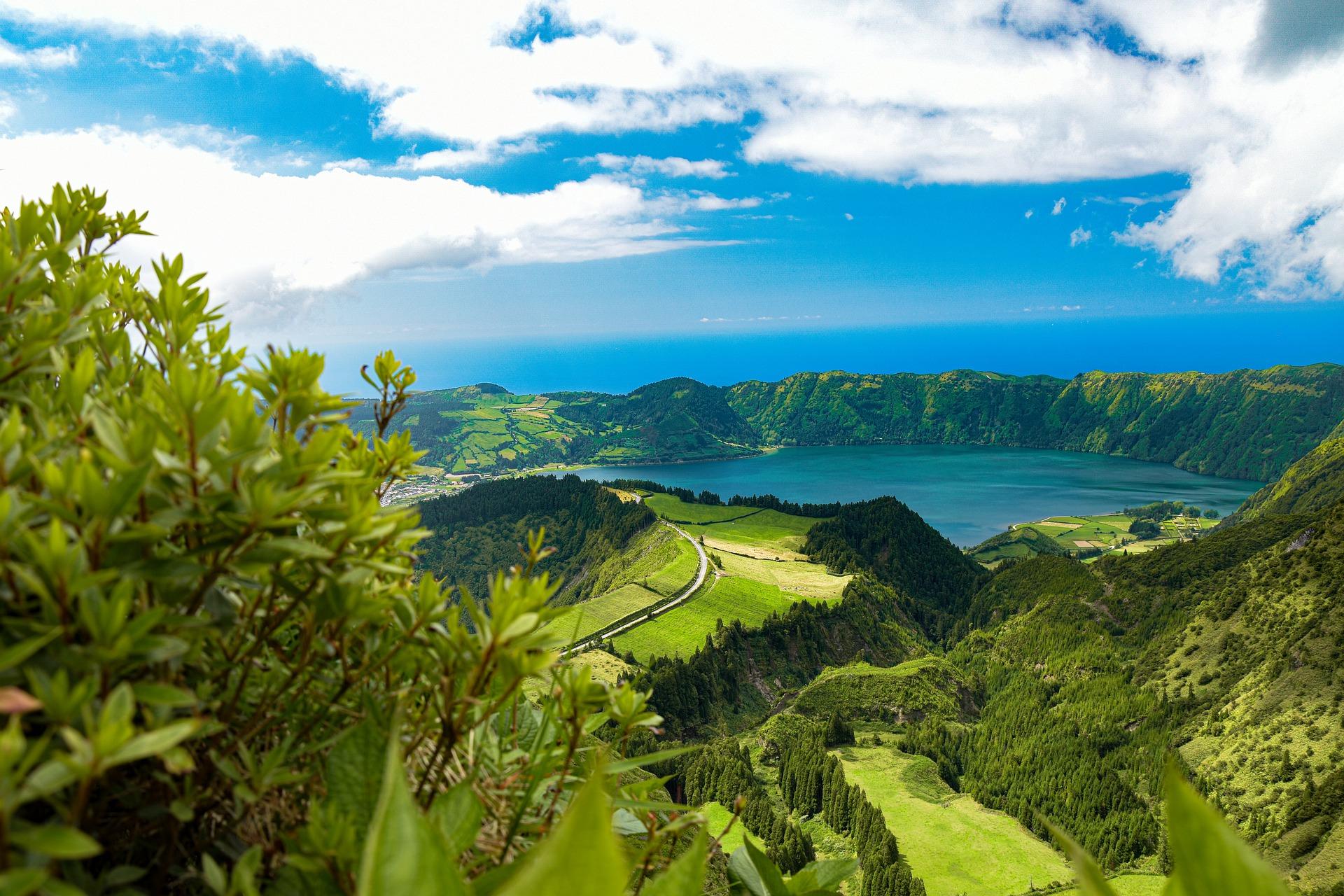 îles Açores